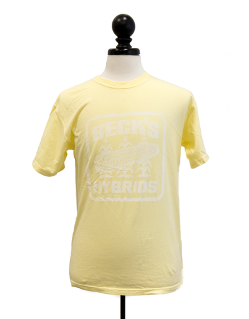 Comfort Colors Comfort Colors Heavyweight S/S T-Shirt
