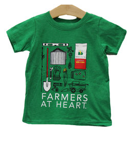 Gildan 'Around The Farm' Toddler T-Shirt