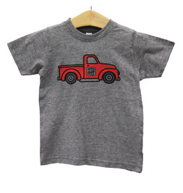 Rabbit Skins Toddler 'Vintage Truck' S/S T-Shirt