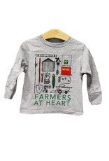 Rabbit Skins 'Around the Farm' L/S T-Shirt