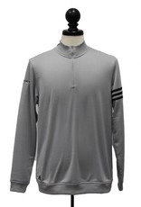Adidas Men's Adidas ClimaLite French Terry 1/4 Zip