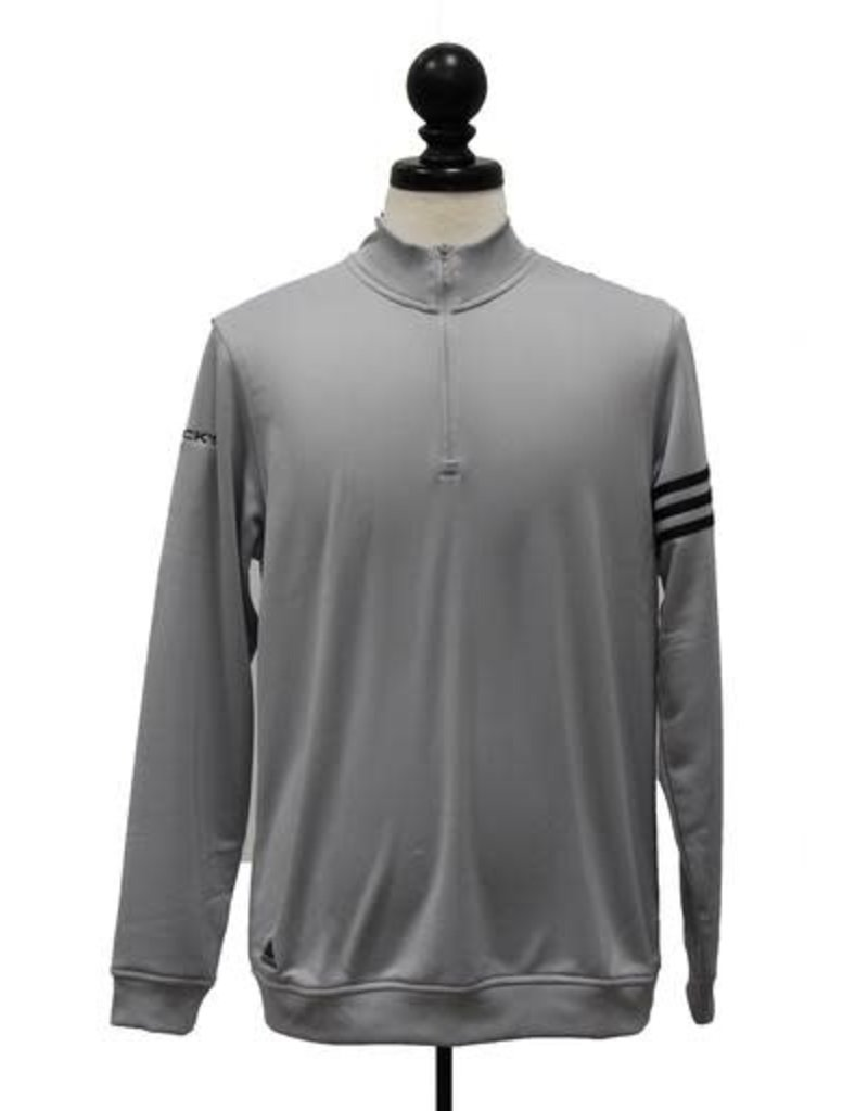 Adidas Adidas ClimaLite French Terry 1/4 zip