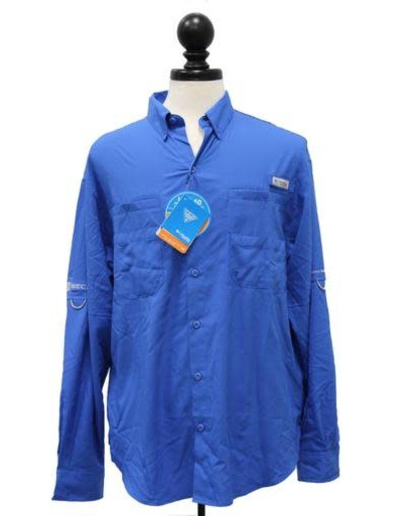 Columbia Men's Columbia Tamiami II L/S Shirt