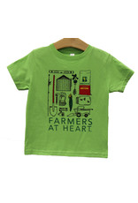 Gildan 'Around The Farm' Youth T-Shirt
