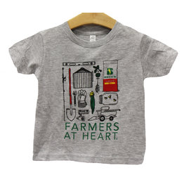 Gildan 'Around The Farm' Youth T-Shirt