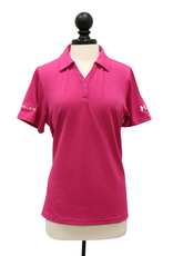 Under Armour 01511 Ladies Under Armour Corp Polo