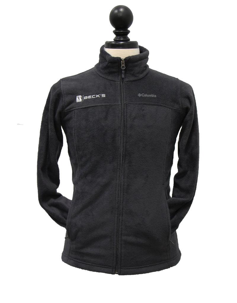 Columbia Youth Columbia Full Zip Fleece Jacket