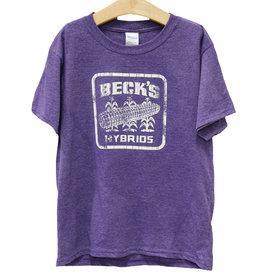 Gildan Softstyle 'Vintage Logo' T-Shirt
