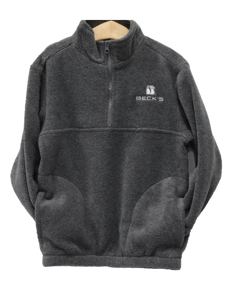 Augusta Youth Chill Fleece 1/4 Zip