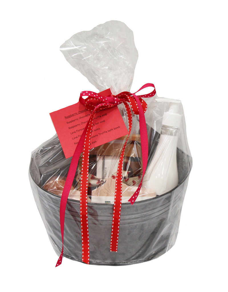 Valentine's Day Deluxe Gift Set