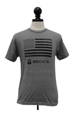 Gildan Gildan American Flag T-Shirt