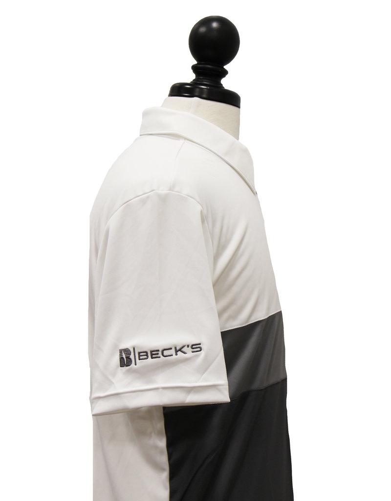 Adidas Adidas Merch Block Polo