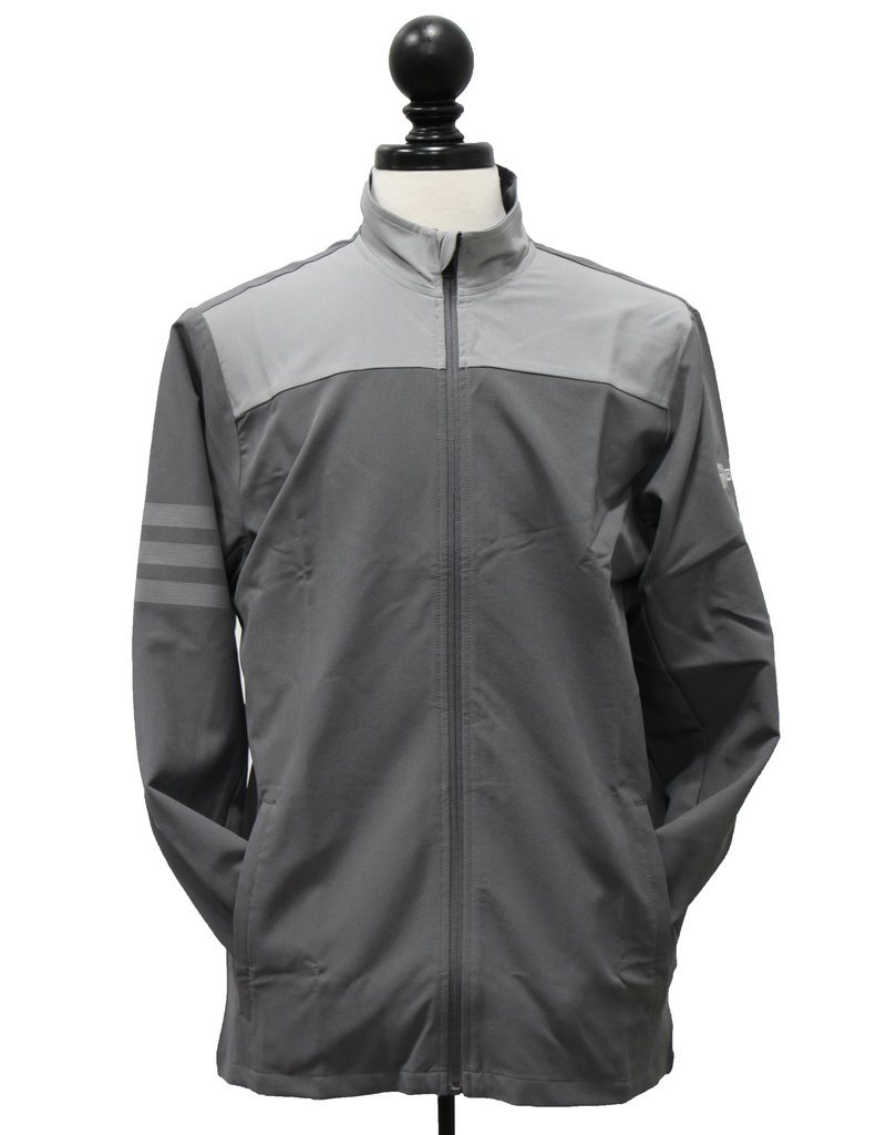Adidas Men's Adidas Lightweight Rain Jacket