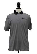 Cutter and Buck Men's Cutter+Buck Forge Tonal Polo