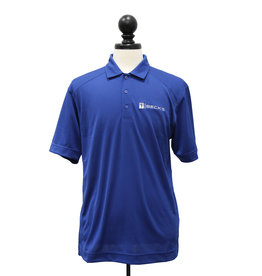 Cutter and Buck Men's Cutter+Buck Drytec Genre Polo
