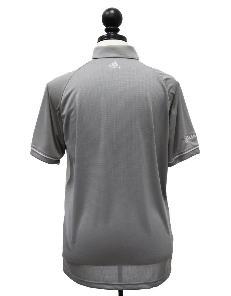 Adidas Men's Adidas Climacool Raglan Polo