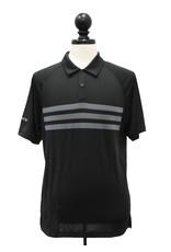 Adidas Men's Adidas Climacool Three Stripe Polo
