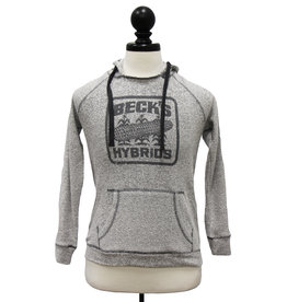 Camp David Camp David Horizon Square Neck Hoodie