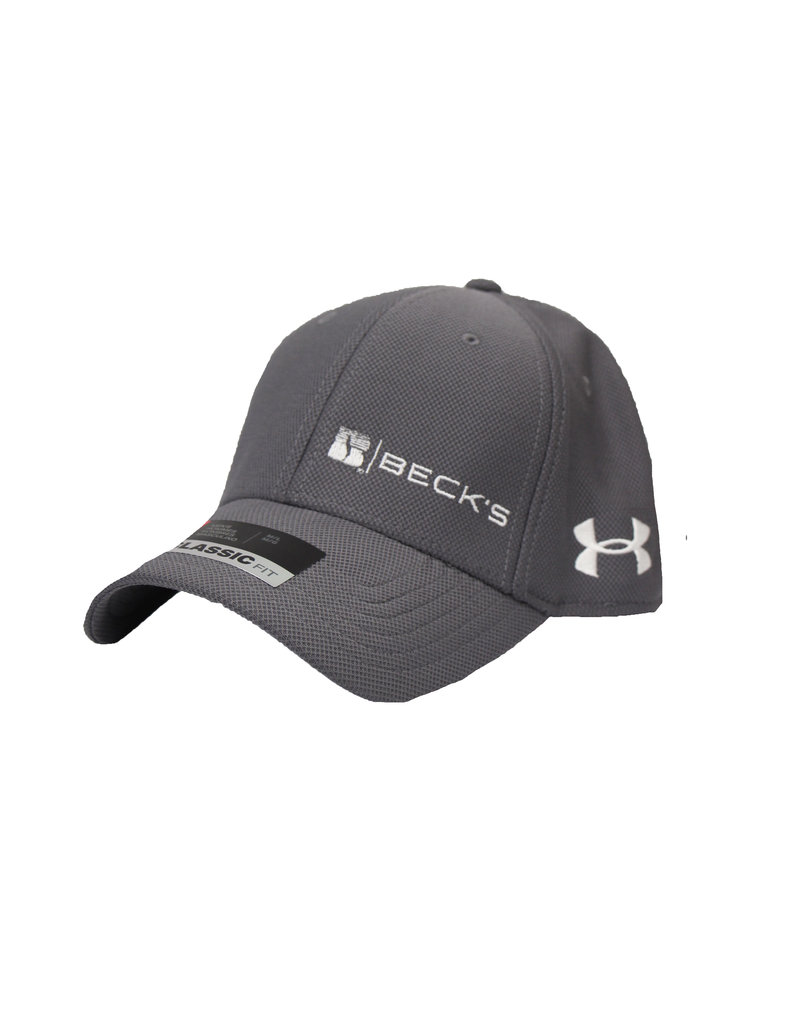 Under Armour Under Armour Curved Bill Cap