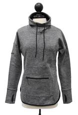Sport-Tek Women's Triumph Cowl Neck Sweatshirt