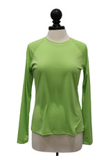 Columbia Womens Columbia Tidal L/S Shirt