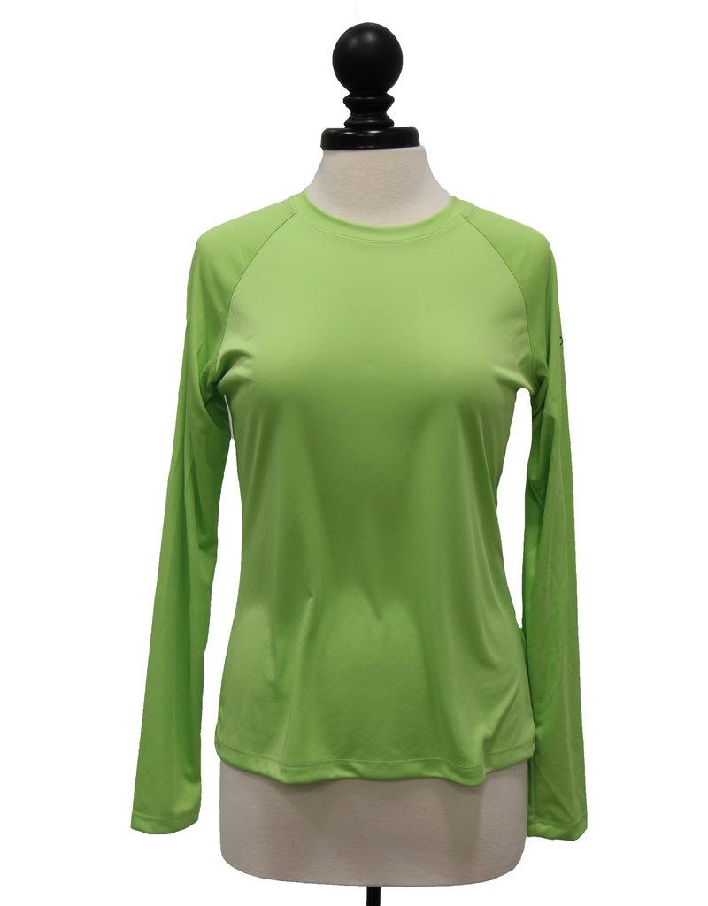 Columbia Women's Columbia Tidal L/S Shirt