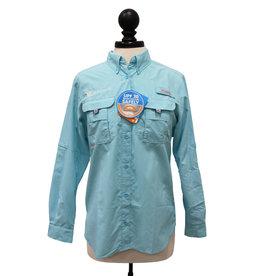 Columbia Womens Columbia Bahama L/S Shirt