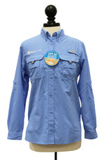 Columbia Women's Columbia Bahama L/S Shirt