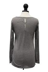 Ogio  Womens Ogio Long Sleeve Tunic