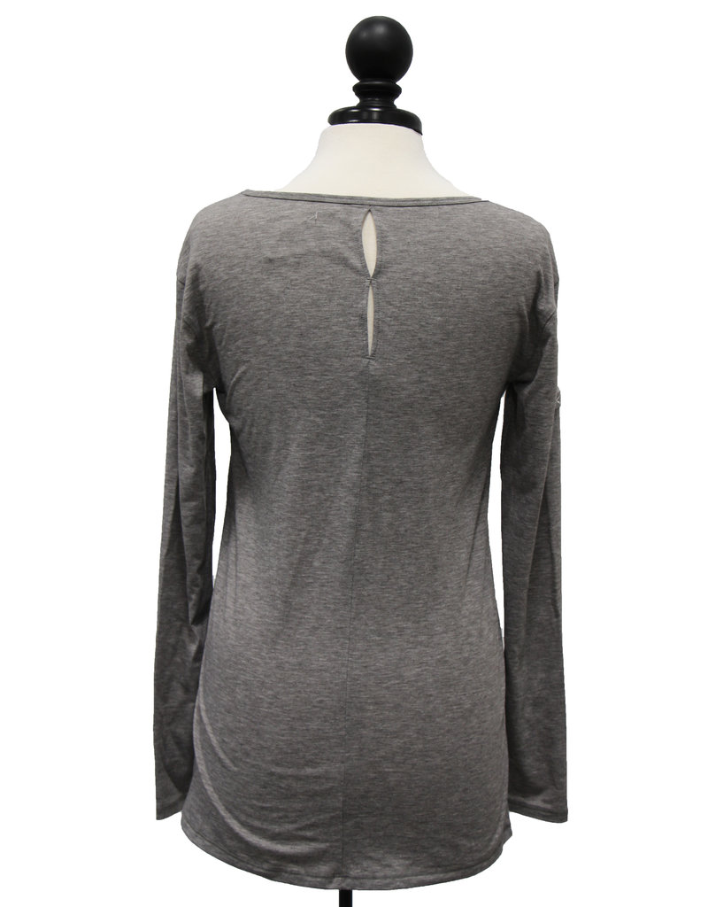 Ogio Womens Ogio Luuma Long Sleeve Tunic