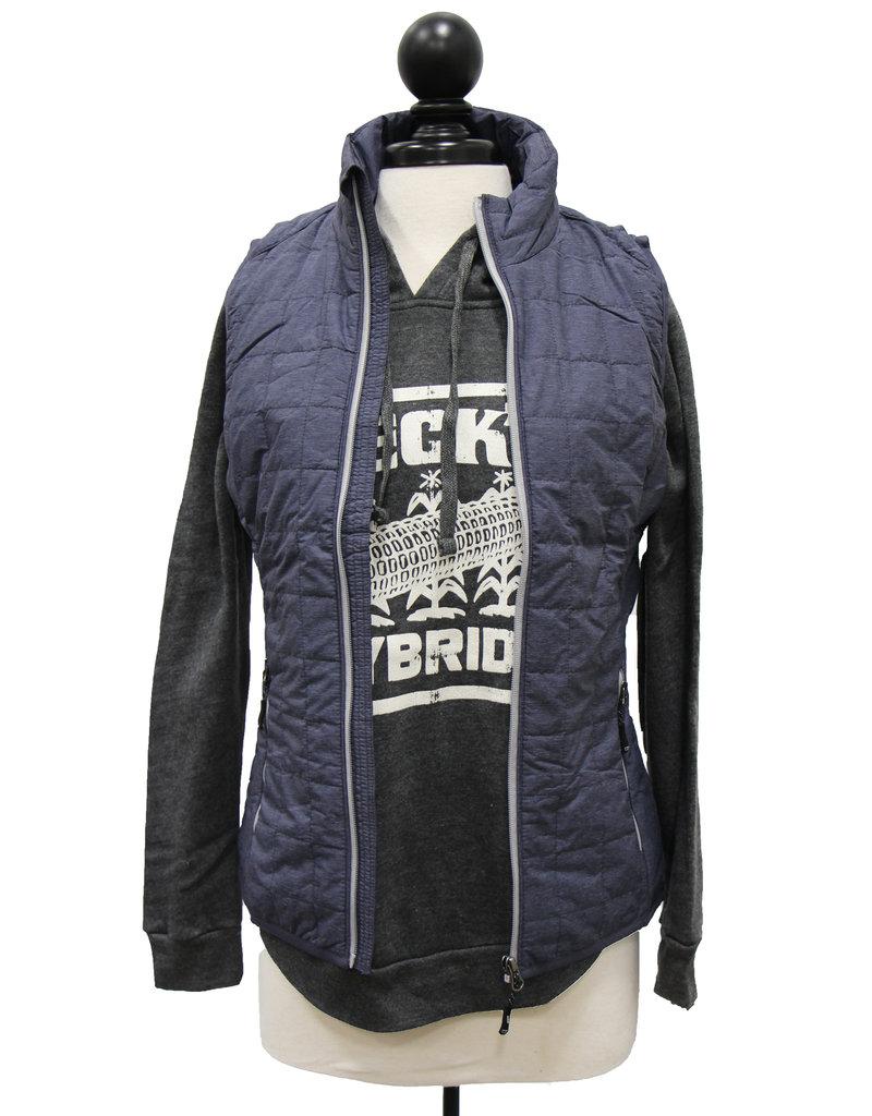Cutter and Buk Women's Cutter & Buck Rainier Vest