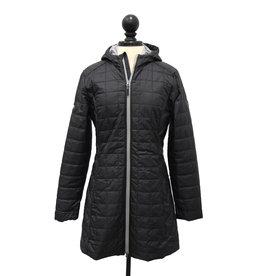 Cutter and Buck Women's Rainier Long  Jacket