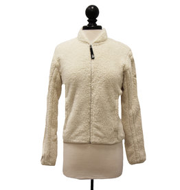 The North Face Womens North Face Full Zip Fleece Jacket