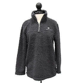 Boxercraft Womens Sherpa 1/4 Zip