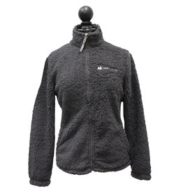 Boxercraft Womens Sherpa Full Zip Jacket