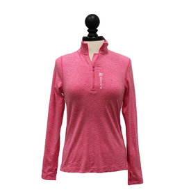 Camp David Women's Camp David Go Getter 1/4 Zip