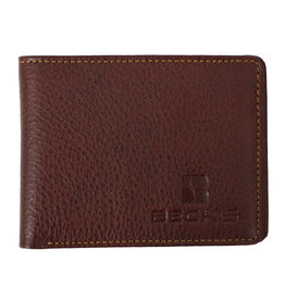 Cambridge Bifold Leather Wallet