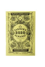 Farmers Almanac (2020)