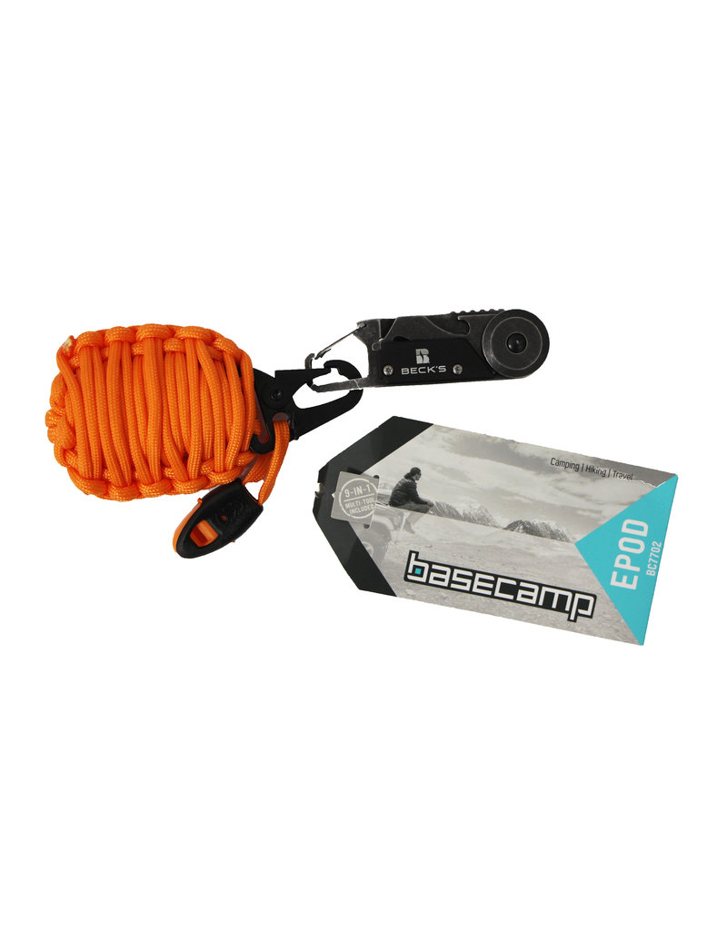 Basecamp Basecamp EPod Emergency Kit