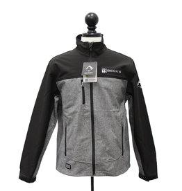 Men's Dri Duck Softshell Motion Jacket