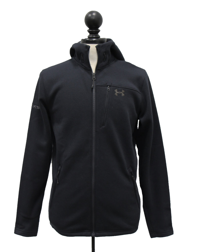 Under Armour Men's Under Armour Seeker Jacket