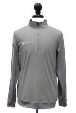 Adidas Men's Adidas Performance Texture 1/4 Zip
