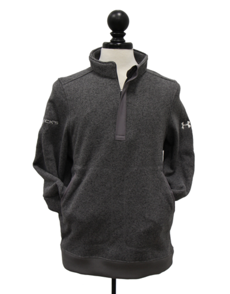 Under Armour Men's Under Armour Elevate Sweater 1/4 Zip