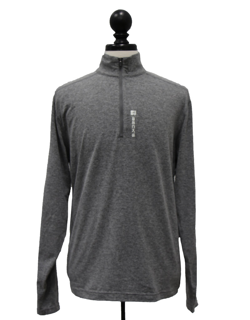 Camp David Men's Camp David Interval 1/4 Zip