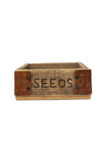 Union Farm Goods Union Farm Goods - The Seed Box