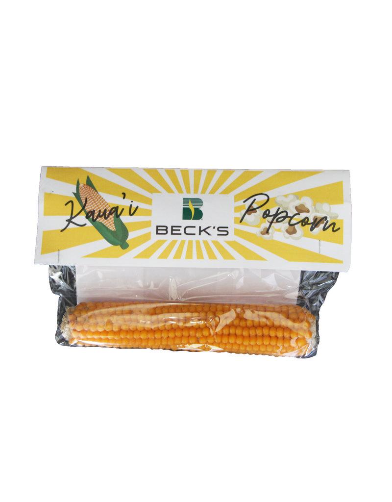 Hawaii Popcorn