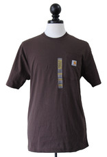 Carhartt Carhartt Workwear Pocket S/S T-Shirt