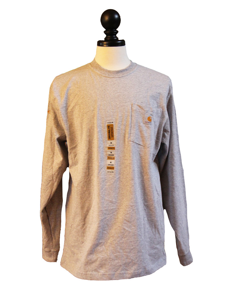 Carhartt Carhartt Workwear Pocket L/S T-Shirt