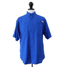 Columbia Men's Columbia Tamiami S/S Shirt