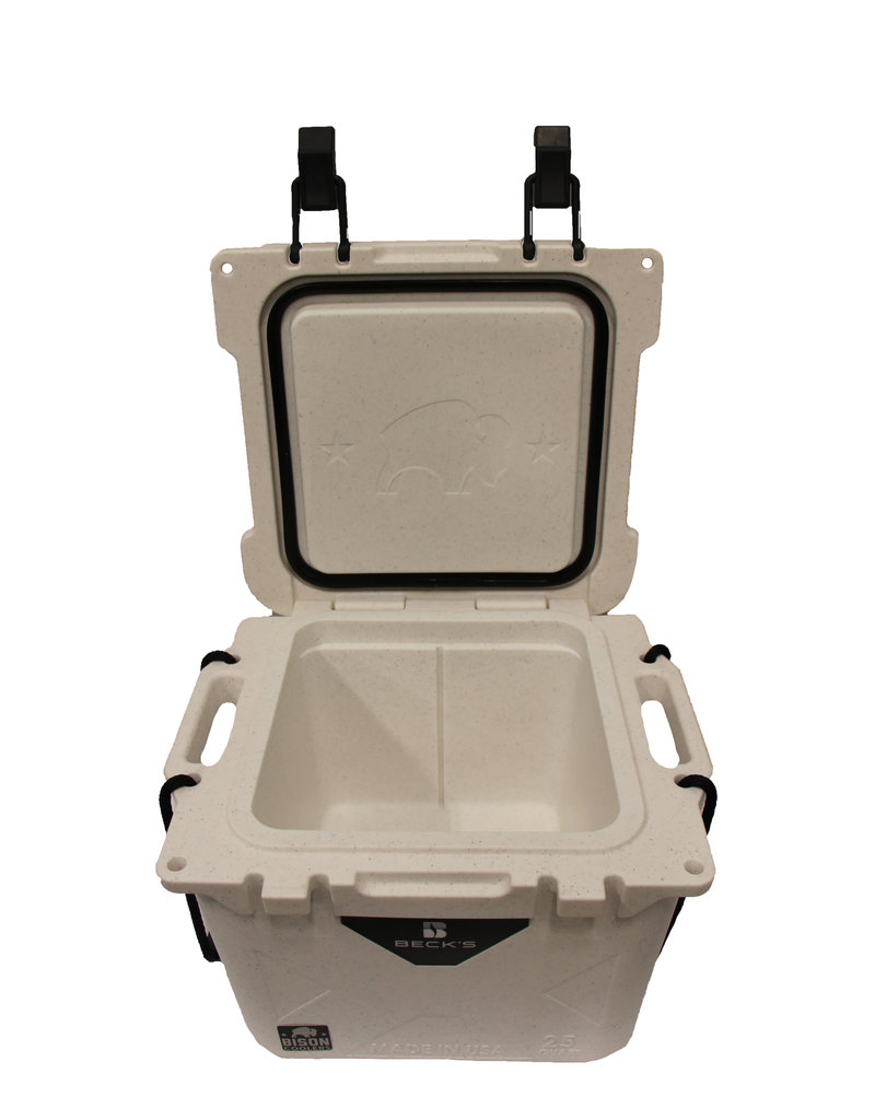 Bison Bison 25 Quart Cooler